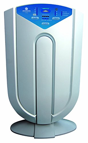 MEGA Crusaders Floor Mounted Air Purifier XJ-3800-1