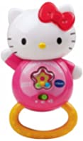 Vtech Hello Kitty - Hochet à Merveilles