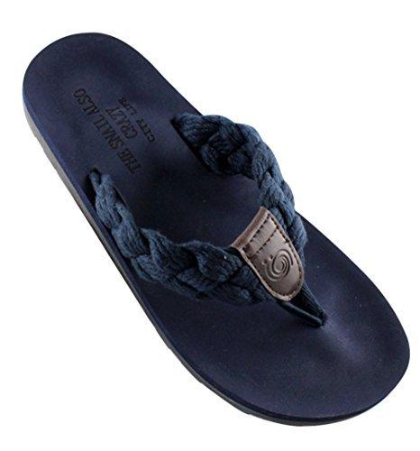 kiss-goldtm-zapatillas-playa-chancletas-tejido-textileazul-oscuro-m