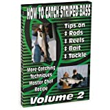 echange, troc How to Catch Striped Bass 2 [Import anglais]