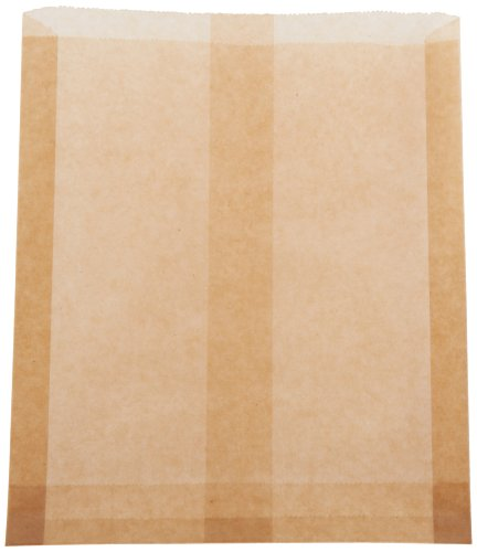 Natural Value Unbleached Natural Waxed Paper Bags, 1000 Count (Natural Value Wax Paper compare prices)