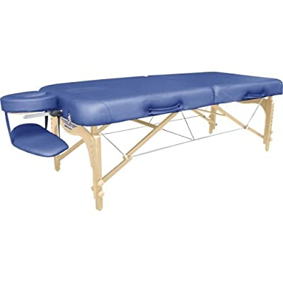 Master Massage Berkeley Portable Massage Table