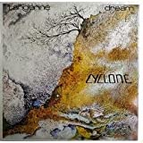 Cyclone (CD) ~ Tangerine Dream (Artist) Cover Art