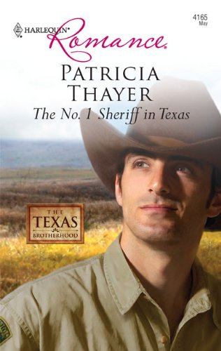 Image of The No. 1 Sheriff in Texas