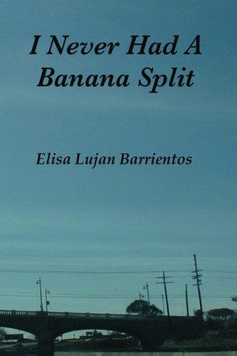 I Never Had A Banana Split (Banana Split I compare prices)