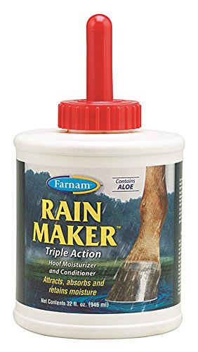 Farnam Rain Maker Hoof Ointment (Hoof Polish compare prices)