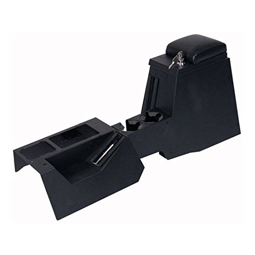 Tuffy Series II Full Security Console Black 1997-2006 Jeep Wrangler TJ & Wrangler Unlimited TJL # 040-01 (Tj Jeep Wrangler Console compare prices)