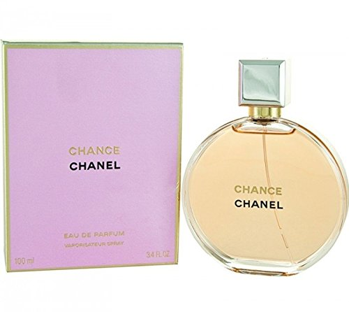 Unknown discount duty free Chance C H A N E L Eau De Parfum Spray 3.4 Fl Oz, 100 ml [NEW IN BOX]