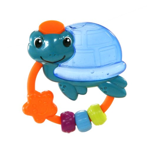 Baby Einstein Baby Neptune Rattle And Teethe
