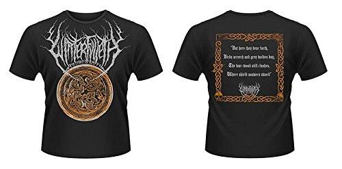 WINTERFYLLETH BELT BUCKLE T-Shirt M