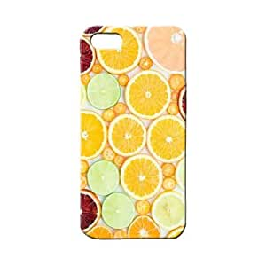 BLUEDIO Designer 3D Printed Back case cover for Apple Iphone 5 / 5S / SE - G5583