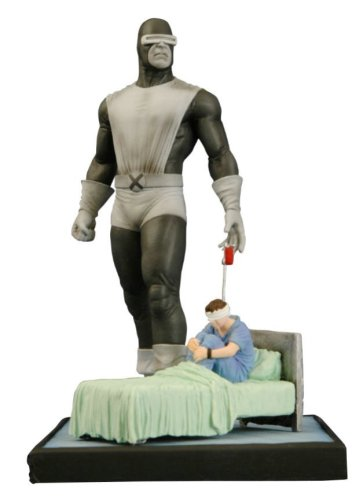 Marvel Origins: Cyclops Statue - Buy Marvel Origins: Cyclops Statue - Purchase Marvel Origins: Cyclops Statue (Marvel Statues, Busts, Prop Replicas, Toys & Games,Categories,Action Figures,Statues Maquettes & Busts)