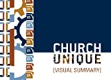 img - for Church Unique Visual Summary book / textbook / text book