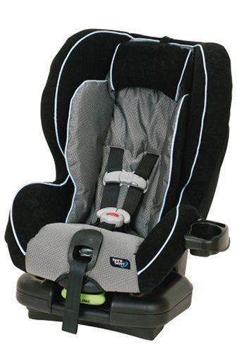 graco toddler safeseat step2 reclining car seat in ionic. Black Bedroom Furniture Sets. Home Design Ideas