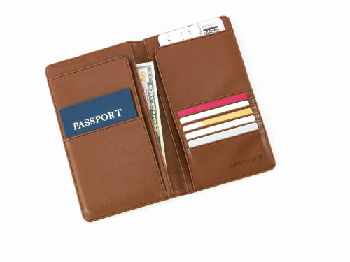 Samsonite Luggage Travel Wallet