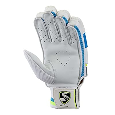 SG Litevate RH Batting Gloves