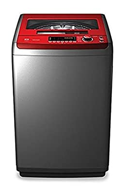 IFB TL-SDR 6.5KG AQUA Fully-automatic Top-loading Washing Machine (6.5 Kg, Sparkling Silver)