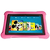 Kindle FreeTime Kid-Proof Case for the Kindle Fire (previous generation) - Pink ~ Amazon