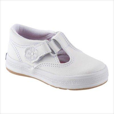 Big Kid S Daphne T Strap Sneaker