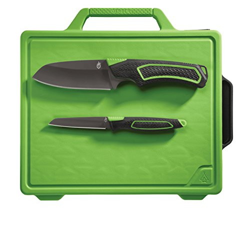 Gerber Freescape Camp Kitchen Kit [30-001041]