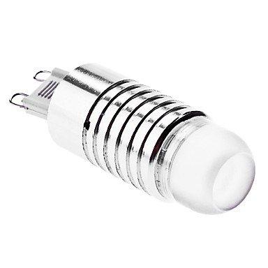 G9 1.5W 90Lm Natural White Light Led Spot Bulb (220V)