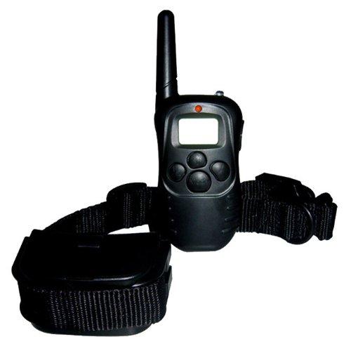 Mdog2 300-Yard Petrainer 2 Dog Remote Training System With Lcd Display