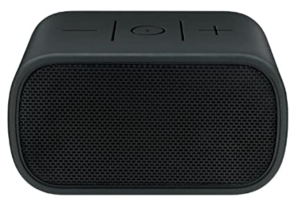 Logitech UE Mini Boom Bluetooth Speaker