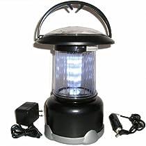 Solar Camping Lantern, Emergency or Disaster