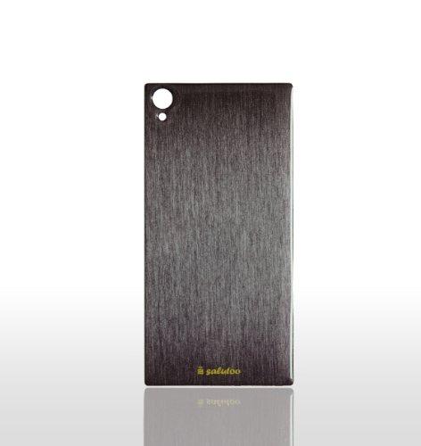 Salutoo Skin For Xperia Z1 - Metal