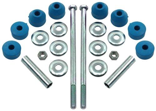 Raybestos 545-1013 Professional Grade Suspension Stabilizer Bar Link Kit (1991 Camaro Suspension compare prices)
