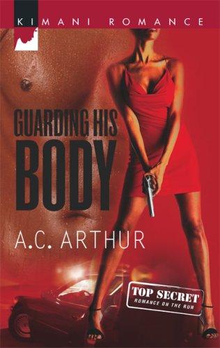 Image of Guarding His Body (Kimani Romance)