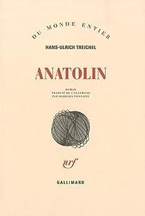 Anatolin par Treichel