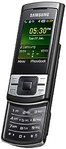 Samsung C3050 Téléphone portable Quadribande Ecran 2