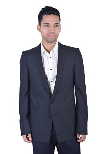 Gianni Versace 100% Wool Two Button Men