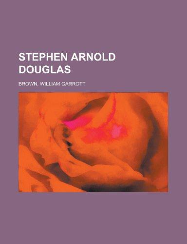 Stephen Arnold Douglas