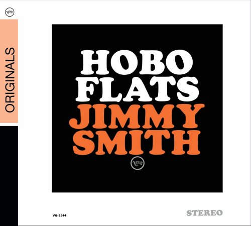 Click here to buy Hobo Flats (Dig) by Jimmy Smith.