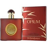 OPIUM by Yves Saint Laurent EDT SPRAY 1.6 OZ (NEW PACKAGING) (Package Of 2)