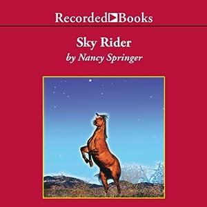 Sky Rider | [Nancy Springer]
