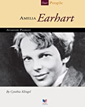 Amelia Earhart Aviation Pioneer Our People