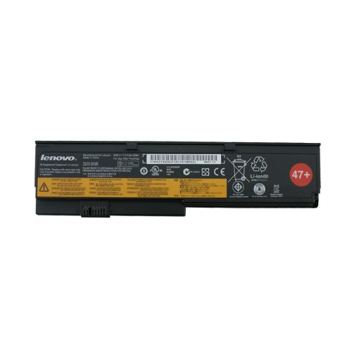 Lenovo Lithium Ion Notebook Battery - Lithium Ion (Li-Ion) - 5.2Ah - 10.8V DC