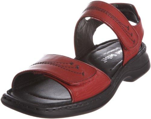 Josef Seibel Women's Adelle Hibiscus Formal Sandal 71000 6 UK