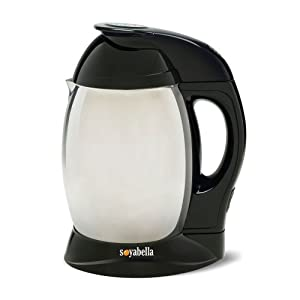 Soyabella Soymilk Maker and Coffee Grinder