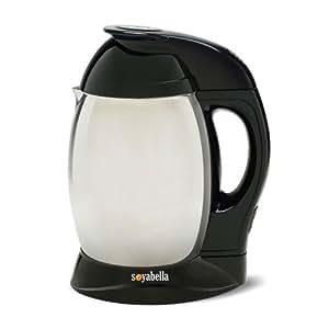 Tribest Soyabella SB-130 Soymilk Maker and Coffee Grinder