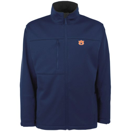 NCAA Men's Auburn Tigers Traverse Jacket (Navy , Large) at Amazon.com
