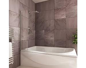 Large Bath Guard 350mm Wide