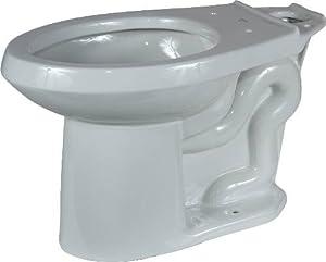 Gerber Viper Toilet Bowl Ada Elongated 1 6 Gpf 1 28 Gpf