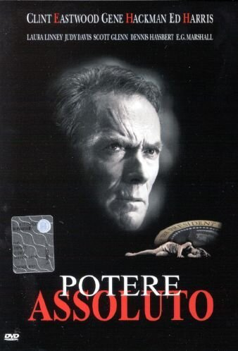 Potere assoluto [IT Import]