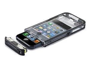 Fantom Products Wasserdichtes iPhone 5 Case Schutzhülle IPX8 Staubdicht Stossgesichert, Shiny Ocean, 4163