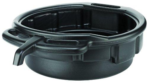 Plews 75-762 Plastic Drain Pan Container (Metal Oil Drip Pan compare prices)