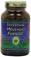 Healthforce Intestinal Movement Formula Vegancaps 120-Count